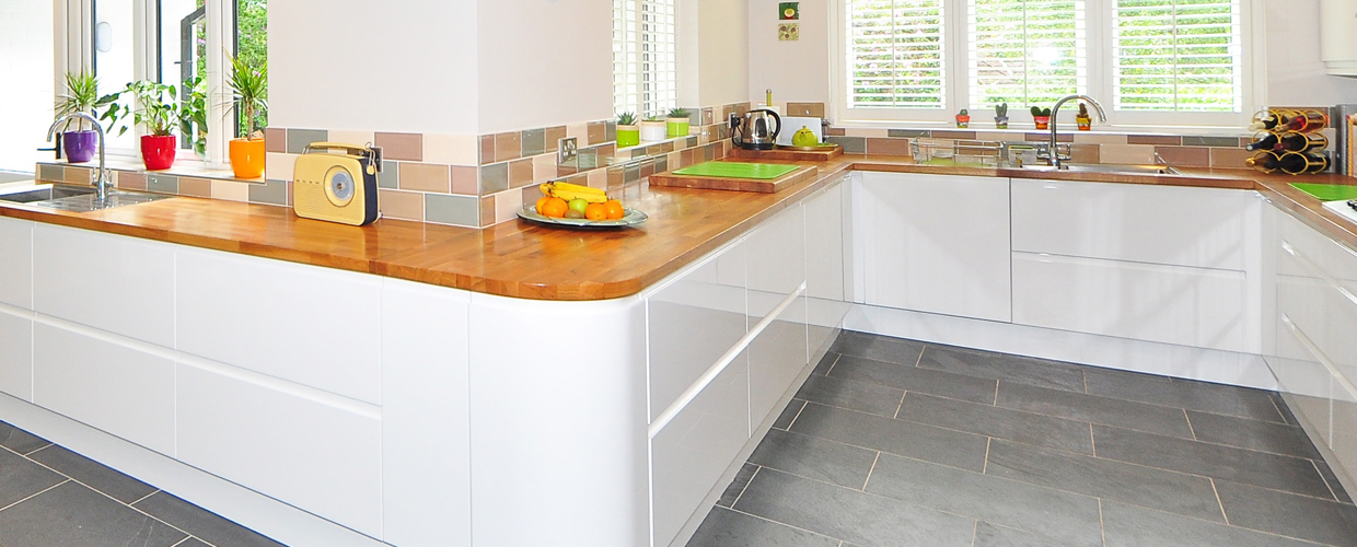Kitchen tiles in Grimsby and Louth