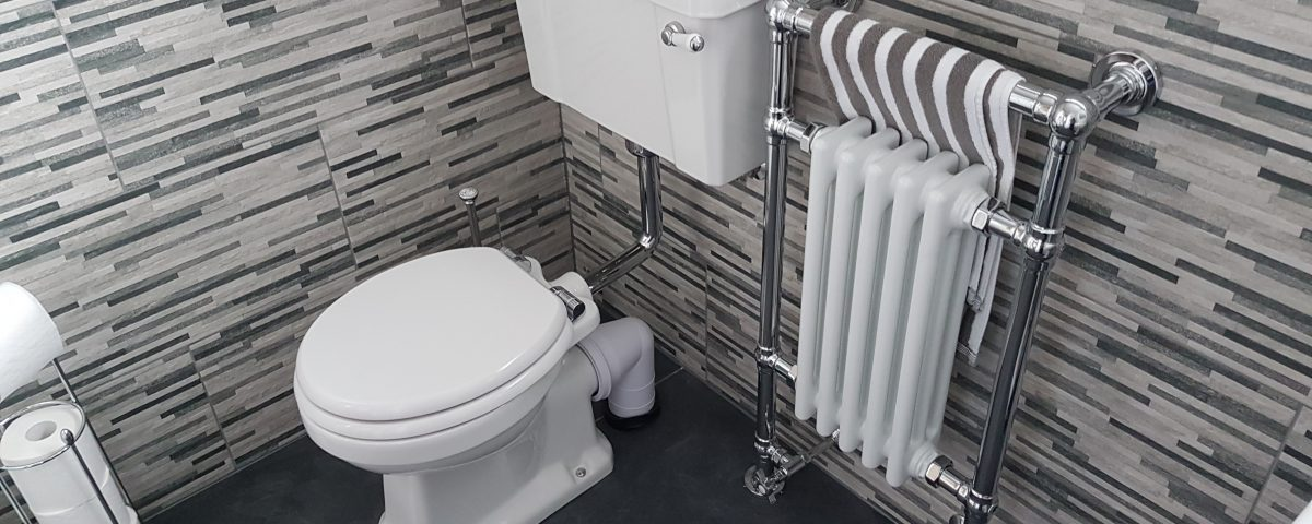 Accord Wetroom