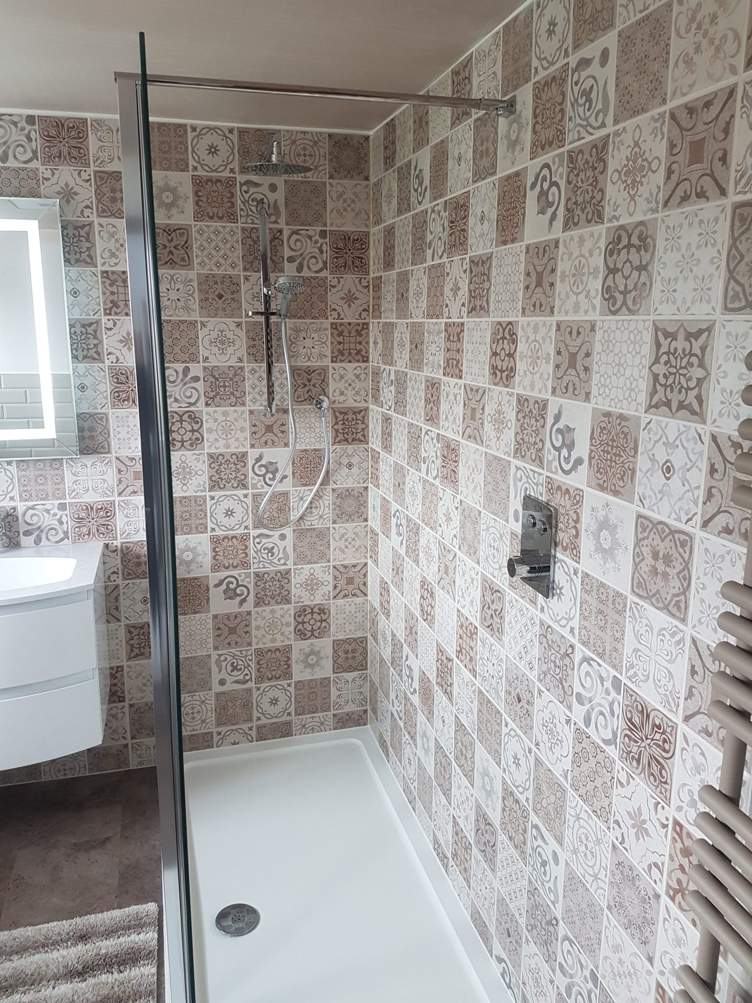 Select Shower Room